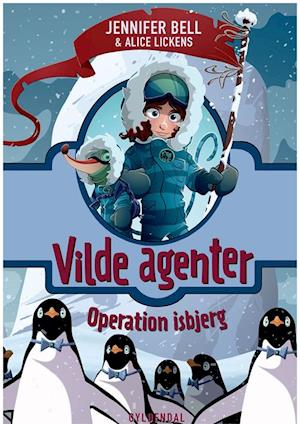 Operation isbjerg