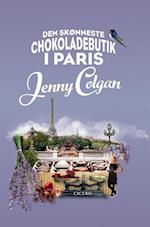 Den skønneste chokoladebutik i Paris