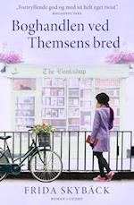 Boghandlen ved Themsens bred