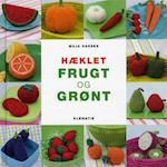 Hæklet frugt og grønt af Maja Hansen