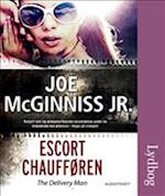 Escortchaufføren af Joe McGinniss Jr.