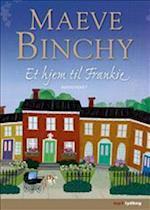 Et hjem til Frankie af Maeve Binchy