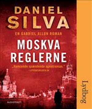 Moskvareglerne af Daniel Silva