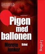 Pigen med ballonen af Merete Junker