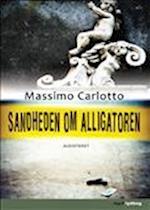 Sandheden om Alligatoren af Massimo Carlotto