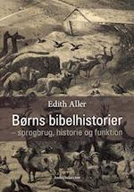 Børns bibelhistorier