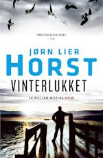 Vinterlukket (William Wisting serien)