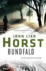Bundfald (William Wisting serien)
