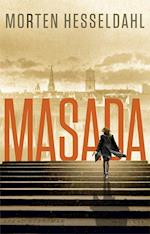 Masada af Morten Hesseldahl