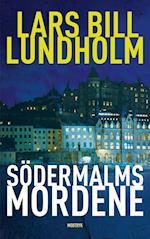 Södermalmsmordene af Lars Bill Lundholm