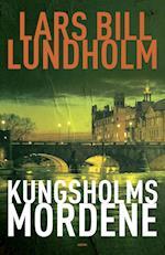 Kungsholmsmordene af Lars Bill Lundholm