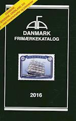 AFA Danmark 2016 m. spiral