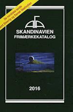 AFA Skandinavien 2016 m. spiral