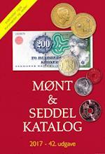 Danmarks mønter & pengesedler