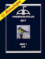AFA Østeuropa frimærkekatalog- A-R