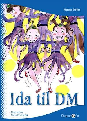 Ida til DM