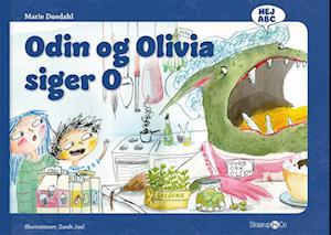Odin og Olivia siger O