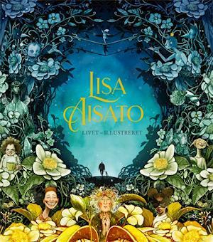lisa aisato Livet - illustreret-lisa aisato-bog på saxo.com