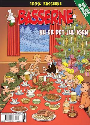 mort walker Basserne: nu er det jul igen på saxo.com