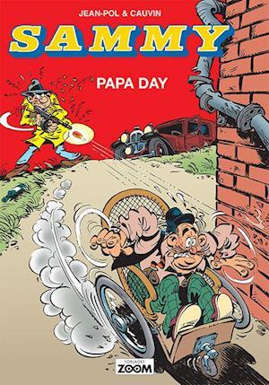 Sammy: Papa Day