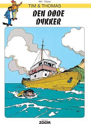 Tim & Thomas: Den døde dykker
