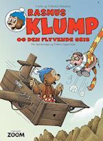Carla og Vilhelm Hansens Rasmus Klump og den flyvende gris