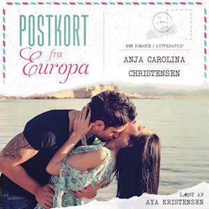 Postkort fra Europa