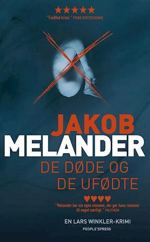jakob melander – De døde og de ufødte pb på saxo.com