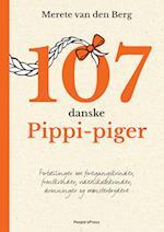 107 danske Pippi-piger