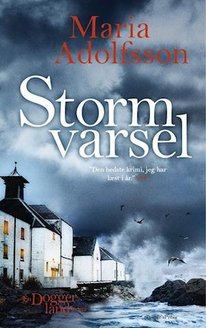 Stormvarsel