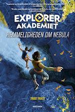 Explorer Akademiet - hemmeligheden om Nebula
