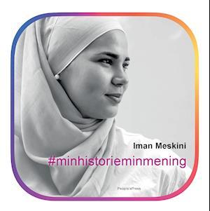 #minhistorieminmening fra iman meskini fra saxo.com