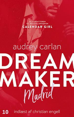 Dream Maker: Madrid