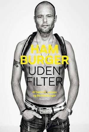 søren e. jensen – Hamburger - uden filter-søren e. jensen-bog på saxo.com