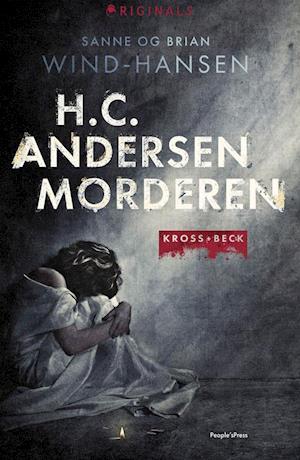H.c. andersen morderen-sanne-bog fra sanne fra saxo.com