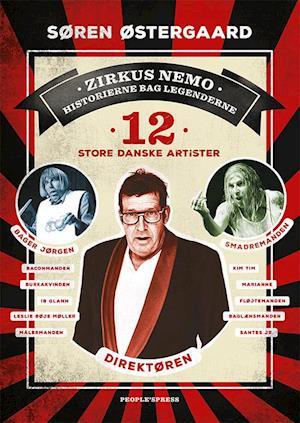 12 store danske artister