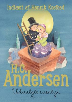 H.C. Andersen - Udvalgte eventyr
