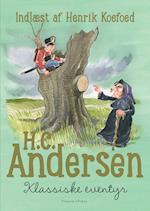 H.C. Andersen - Klassiske eventyr