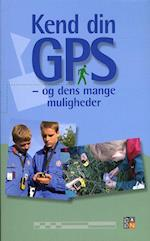 Kend din GPS - og dens mange muligheder