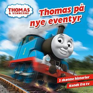 Thomas på nye eventyr