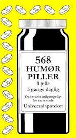 568 humørpiller