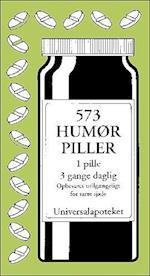573 Humørpiller