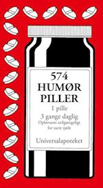574 humørpiller