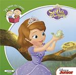 SOFIA, Jeg læser, du læser (Disney)
