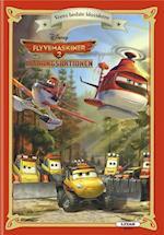 Flyvemaskiner 2 - redningsaktionen (Vores bedste klassikere)