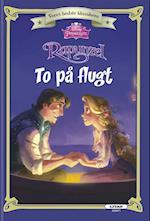 Rapunzel - to på flugt (Disney prinsesser Vores bedste klassikere)