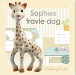 Sophies travle dag (Sophie Giraf)