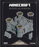 Minecraft - middelalderborg af Craig Jelley