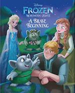 Frost - En modig begyndelse