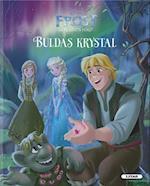 Buldas krystal (Disney Frost)